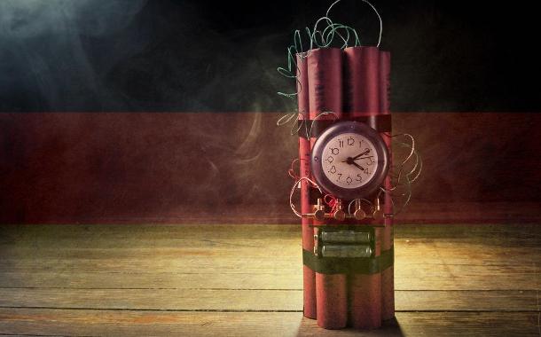 Zeitbombe