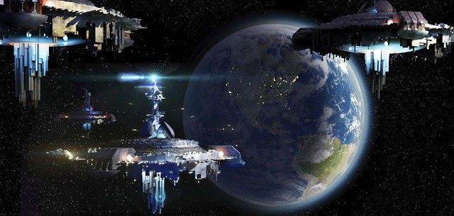 zivilisationen vor uns