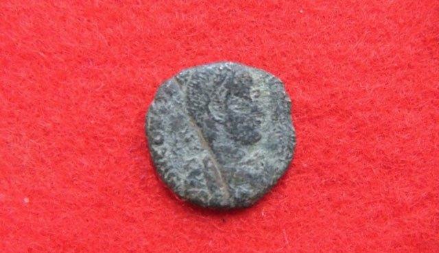 Antike Römische Münzen Aus Japan Stellen Forscher Vor Rätsel Video
