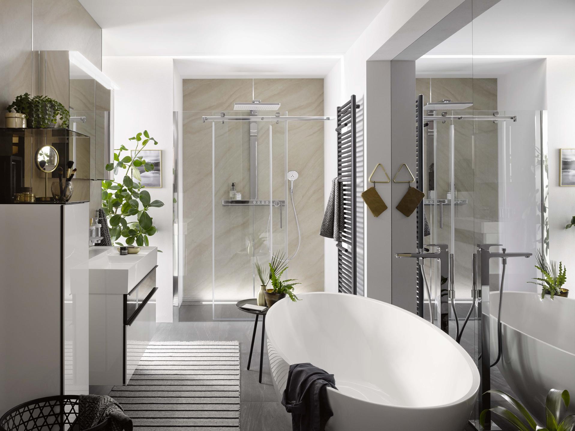 Kleine Bader Tipps Und Tricks Fur Platz Im Badezimmer Zaronews
