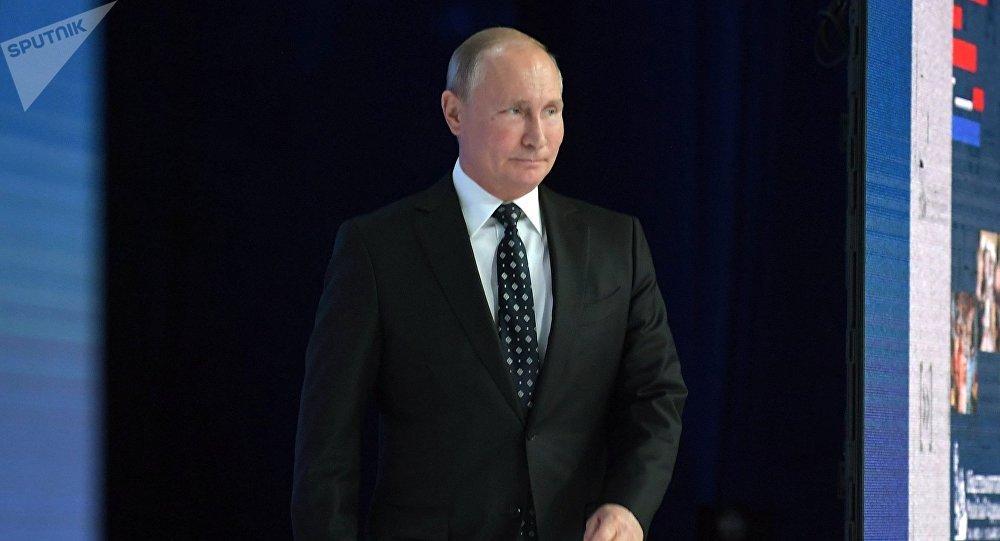 """Schon wieder diese """"Putin-Versteher"""": Washington ändert seine Wiener Strategie"""