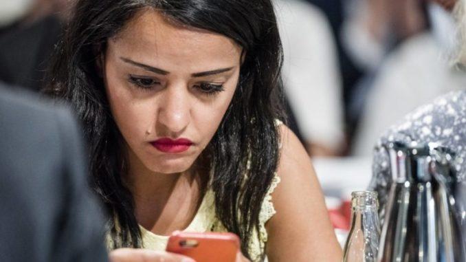 SPD-Brainbox Sawsan Chebli: Islam hat nix mit Islam zu tun