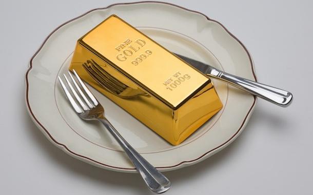 """""""Gold Kann Man Nicht Essen!"""""""