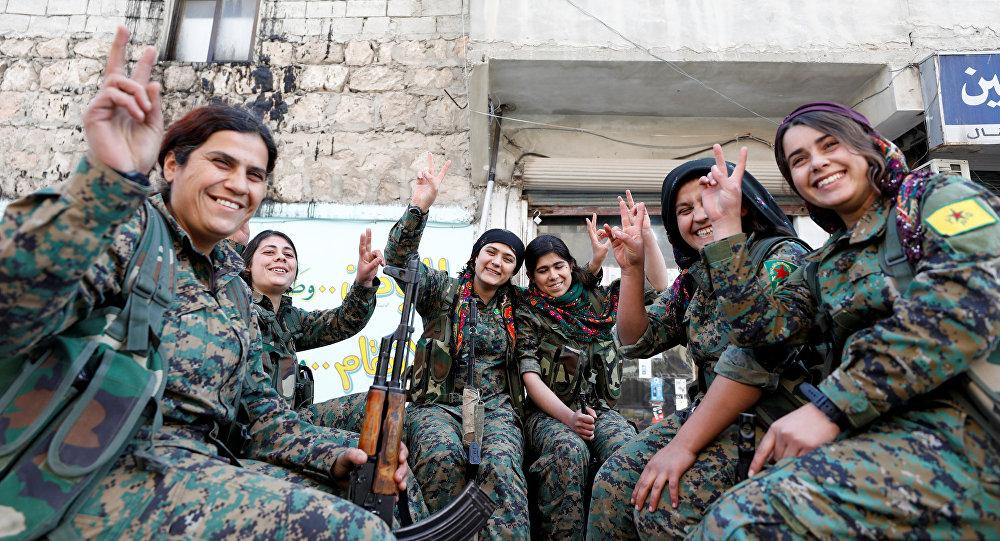Kurden sexualität