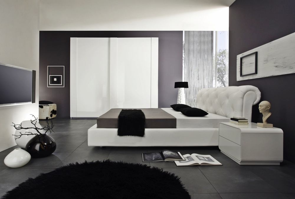 Schöne Schlafzimmer Ideen für jeden Geschmack | Zaronews