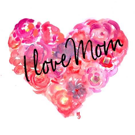 Kreativ Zum Muttertag Mit Der Artnight Geschenke Selber Malen