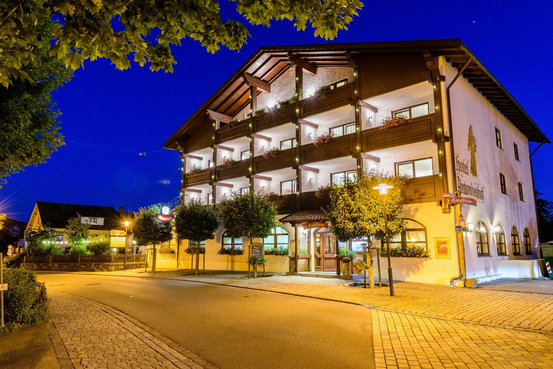 Last Minute Angebot Best Western Hotel Bayerischer Wald Zaronews