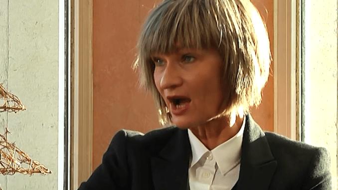 Barbara Ludwig Unfall 2002