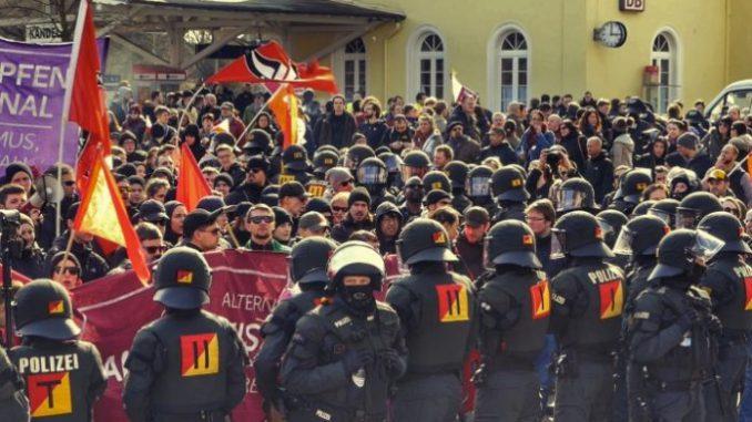 Freiburg Massenvergewaltigung