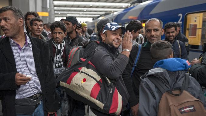 """Tests ergaben: Über die Hälfte der """"unbegleiteten Flüchtlinge"""" haben betrogen"""