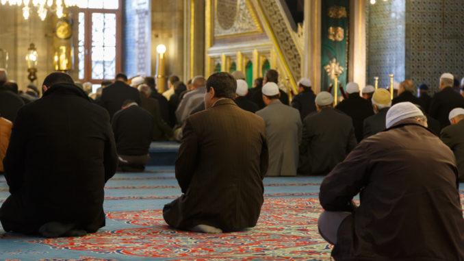 Wieviel Muslime Gibt Es
